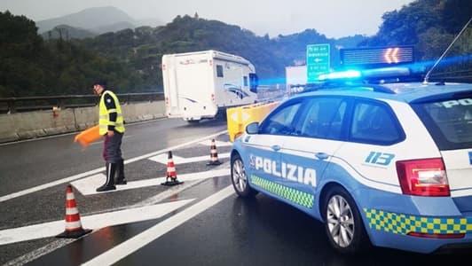 Fratelli fermati a Sampierdarena con due motorini rubati a Parigi, arrestati
