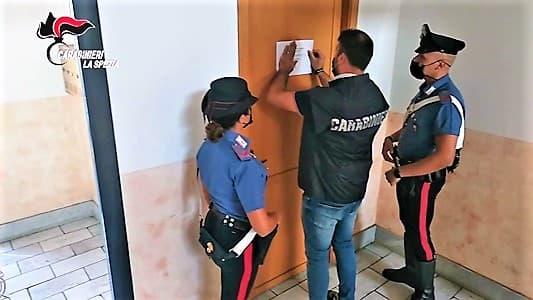 Arrestati madre e figlio, gestivano cinque case di prostituzione in Liguria