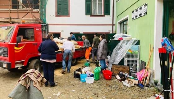 Liguria maltempo, stato di emergenza? Anci in aiuto ai piccoli comuni