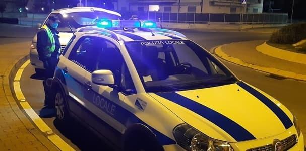 Polizia locale di Savona, Finale e Loano insieme contro lo spaccio di droga