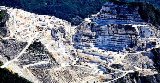 Beigua, Urbe e titanio. Le osservazioni di Federparchi alla Regione Liguria