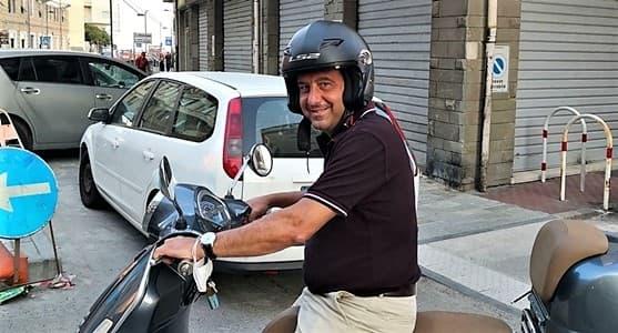 Savona al centrosinistra, Schirru sconfitto, Marco Russo sindaco