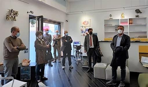 Savona, apre il Centro Generazioni in gioco per giovani e famiglie