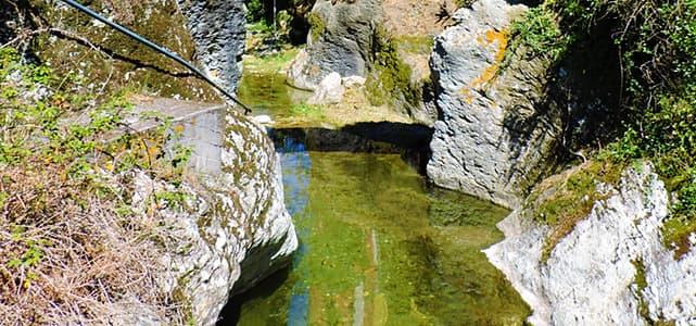 Porto Savona e Vado Ligure, messa in sicurezza del torrente Segno