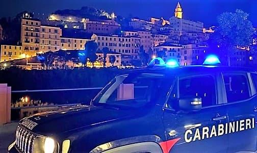 Ricercata in tutta Italia, presa a Ventimiglia deve scontare 10 anni