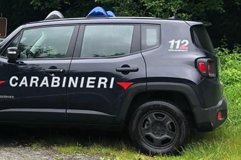 Fungaiolo 88enne deceduto nei boschi di Calizzano AGGIORNAMENTO