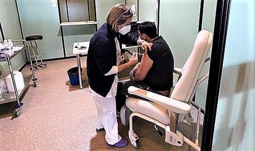 Coronavirus Liguria oggi 20 ottobre 58 casi, 5 Savona e 29 Genova