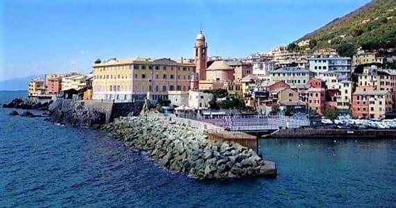 Questore di Genova chiude la Terrazza Paradiso di Nervi per scontri