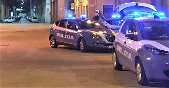 Arrestati due topi d'auto dalla Polizia di Genova