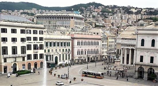 Gang rapina e terrorizza giovanissimi, anche in Piazza de Ferrari, arrestati